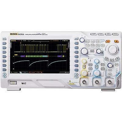 Rigol DS2102A Digital 100 MHz 2-channel 1 GSa/s 7 Mpts 8 Bit Digital storage (DSO)