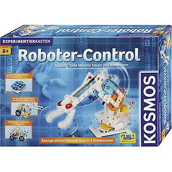 Science kit Kosmos Roboter-Control 620370 8 years and over