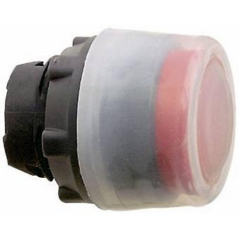 Pushbutton + protective cover, planar Red Schneider Electric Harmony ZB5AP4 1 pc(s)