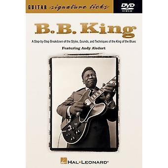 King Bb [DVD] USA import