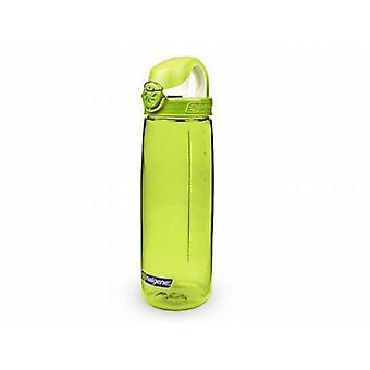 Nalgene OTF 0.7L Bottle (Green)