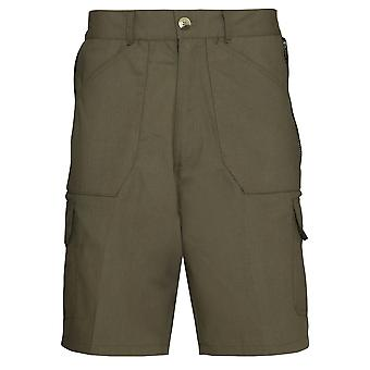 Champion Mens Multi Pocket Cargo Knee Length Swim Shorts
