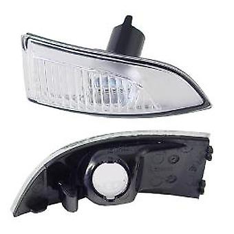 Right Mirror Indicator for Renault SCÉNIC 2009-2016