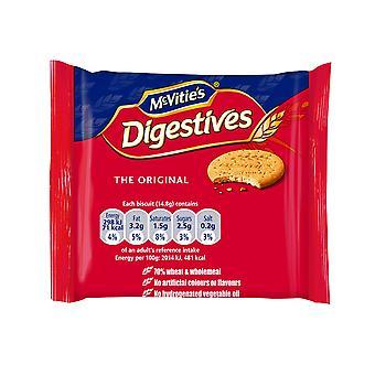 Toffifees Digestive Kekse Mini Pack