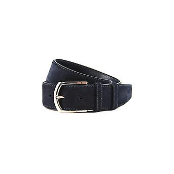 CHURCH'S CT0007 NAVY BELT