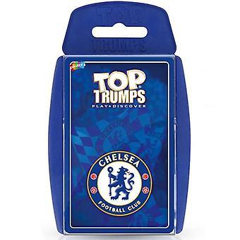 Chelsea-Top Trumps