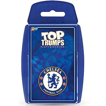 Top de Chelsea supera