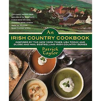 An Irish Country Cookbook by Patrick Taylor - 9780765382795 Book