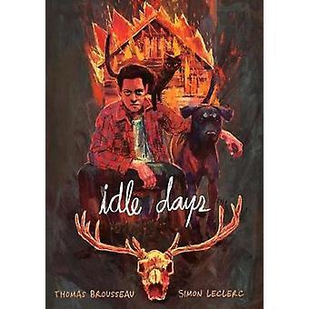 Inaktiv dagar inaktivitet av Days - 9781626724587 bok