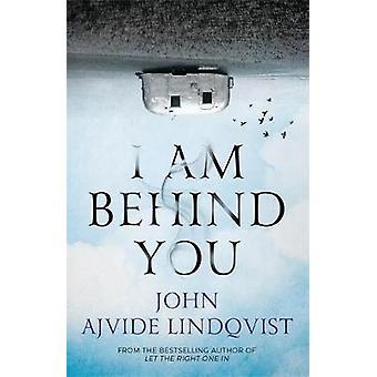 Jag är bakom dig av jag är bakom dig - 9781786480415 bok
