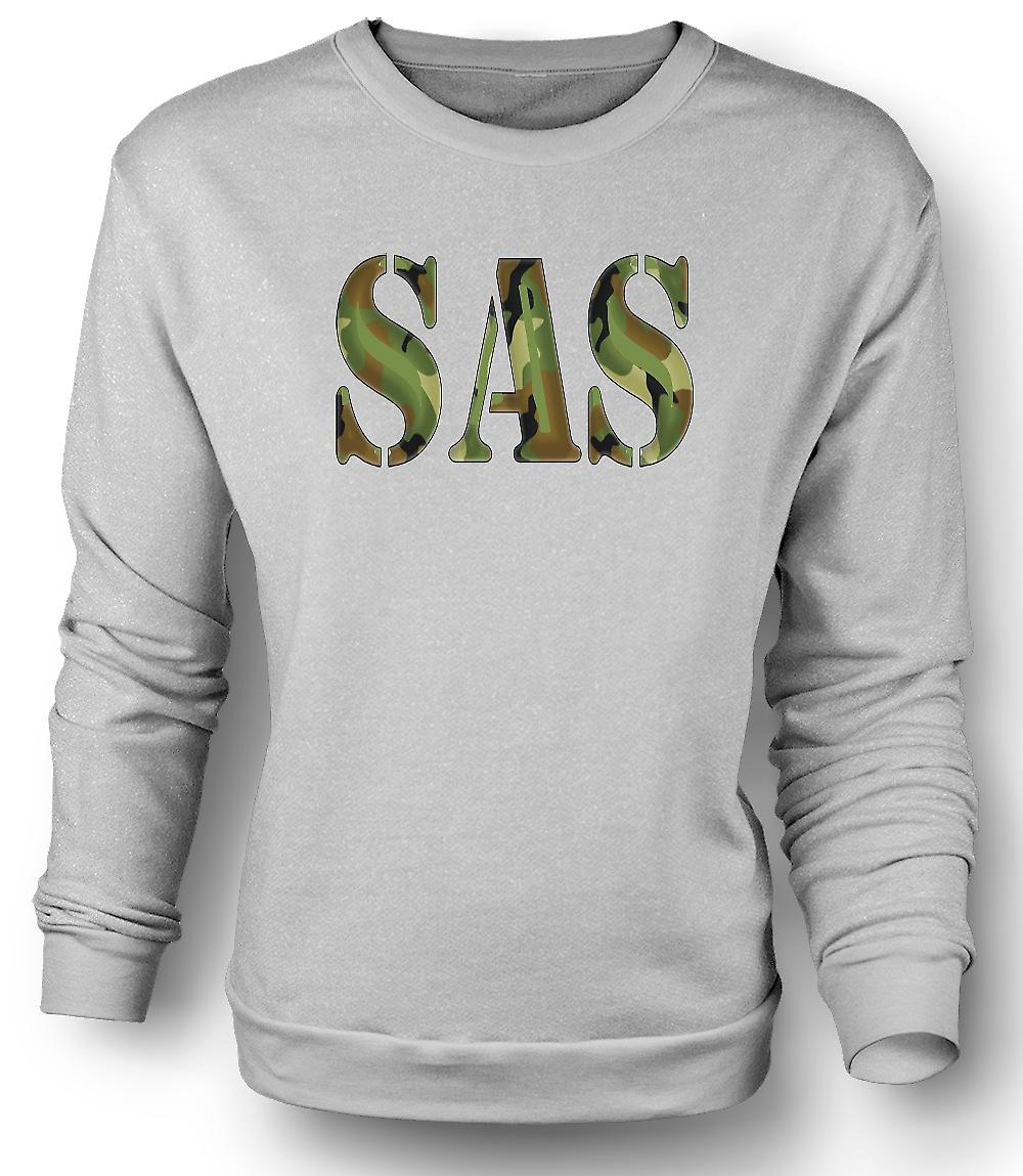 Mens Sweatshirt SAS - Special Air Service