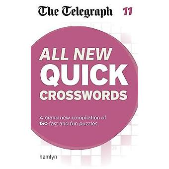 Telegraph All New Quick Crosswords 11