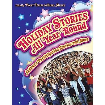 Urlaub Geschichten ganzjährig - Publikums Beteiligung Geschichten und Mo