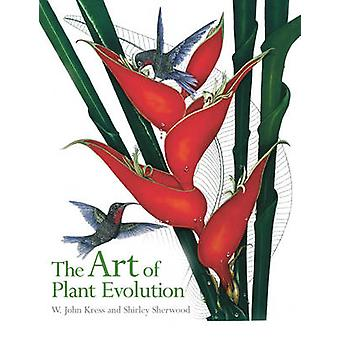 The Art of Plant Evolution by Aileen O'Riordan - Pat Triggs - W. John