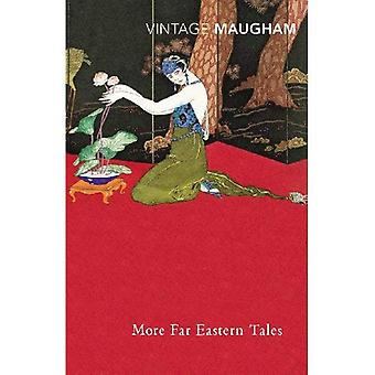 More Far Eastern Tales