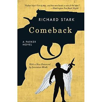 Comeback: Een Parker roman
