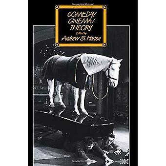 Comedy/cinema/theory