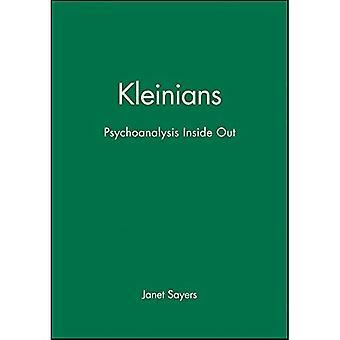 Kleinians: Psychoanaliza Inside Out