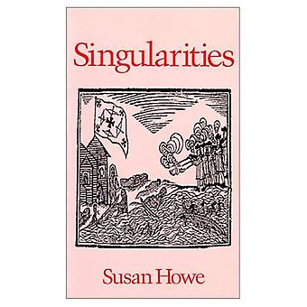 Singularities (Wesleyan Poetry)
