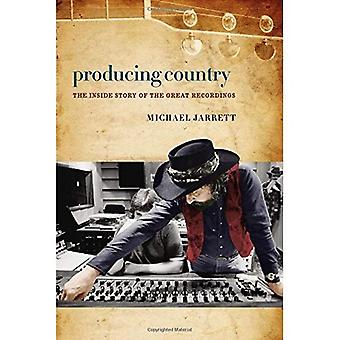 Producing Country (Music/Interview)