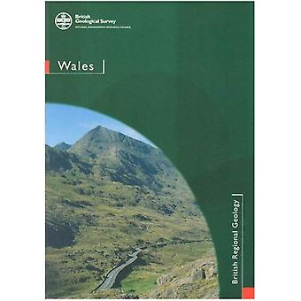 Wales (Regional Geology Guides)