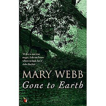 Gone to Earth (Virago modern classics)