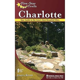 Five-star Trails: Charlotte