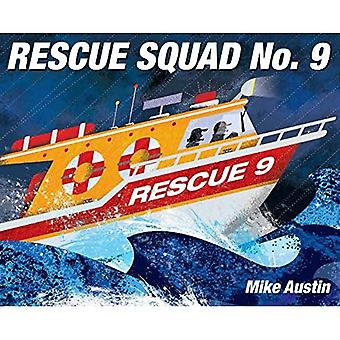 Rescue Squad nr 9