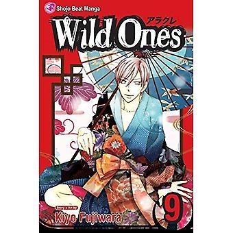 Wild Ones 9