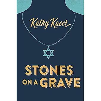 Stones on a Grave (Secrets (Orca Books))