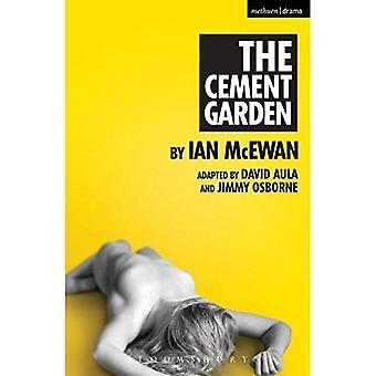 The Cement Garden (Modern Plays)