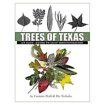 Trees of Texas: An Easy Guide to Leaf Identification