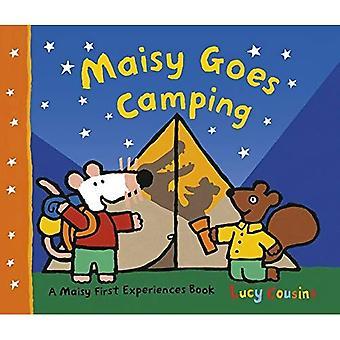 Maisy Goes Camping (Maisy)