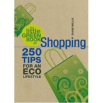 Den lilla gröna boken shopping (lilla gröna boken) (lilla gröna boken)