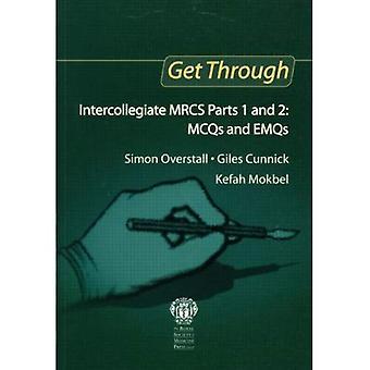 Obtén Intercollegiste MRC partes 1 y 2
