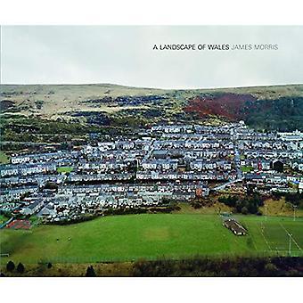 Un paysage du pays de Galles