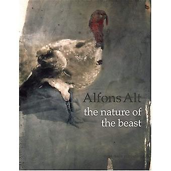 Alfons Alt : The Nature of the Beast