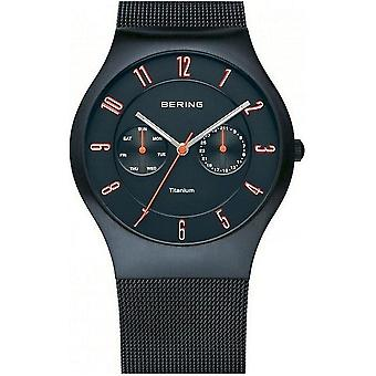 Bering watches unisex classic collection 11939-393