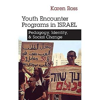 Youth Encounter Programs in� Israel: Pedagogy, Identity,� and Social Change