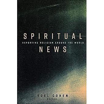 : Åndelig nyhetsformidling Religion verden