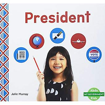 President (My Government)