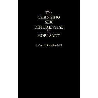 Changing Sex Differential in Mortality. by Retherford & Robert D.