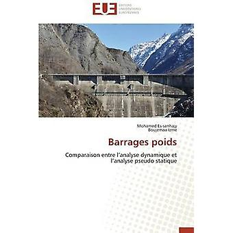 Barrages poids by Collectif