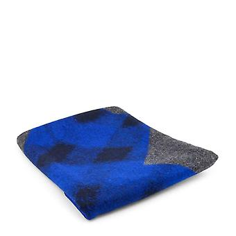 Emporio Armani Men Blue Scarves -- 6252973616