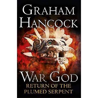 Palauttaa sulka käärmeen Graham Hancock - 9781444788365 kirja