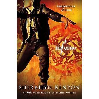 Inferno by Sherrilyn Kenyon - 9781250002839 Book