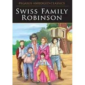 Swiss Family Robinson by Pegasus - 9788131914526 Book