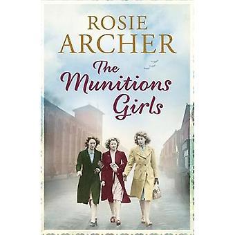 Munitions Girls par Rosie Archer