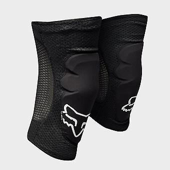 Nouveau Fox Enduro Cycling Protection Knee Guard Noir
