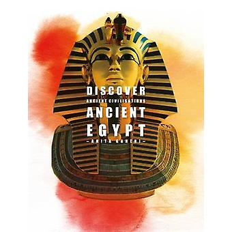 Ancient Egypt by Anita Ganeri - 9781910512241 Book